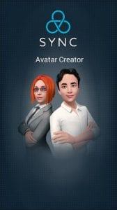 VIVE Sync Avatar Creator
