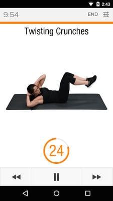 Ab & Core Workouts1