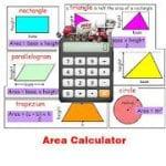 Area Calculator by Aink Studio