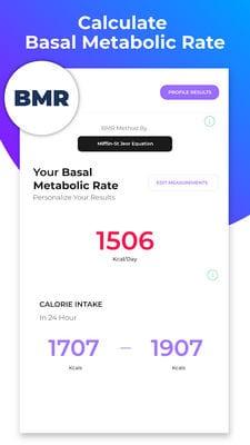 BMI Calculator Body Fat Percentage & Ideal Weight2