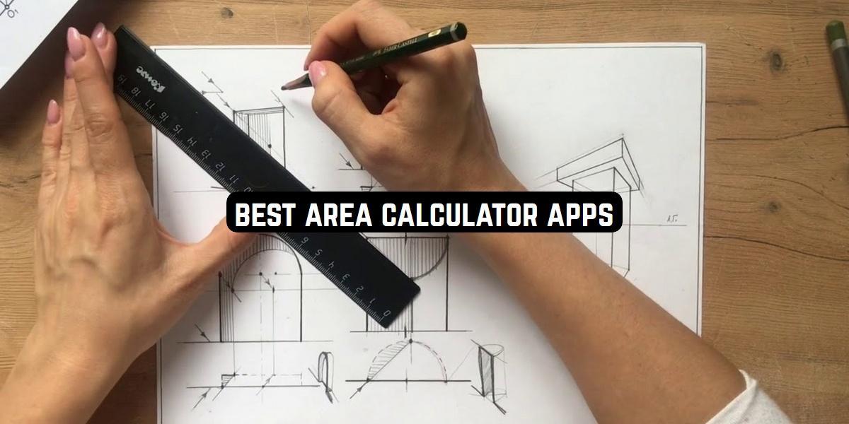 Best Area Calculator Apps