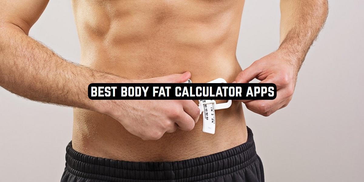 Best Body Fat Calculator Apps