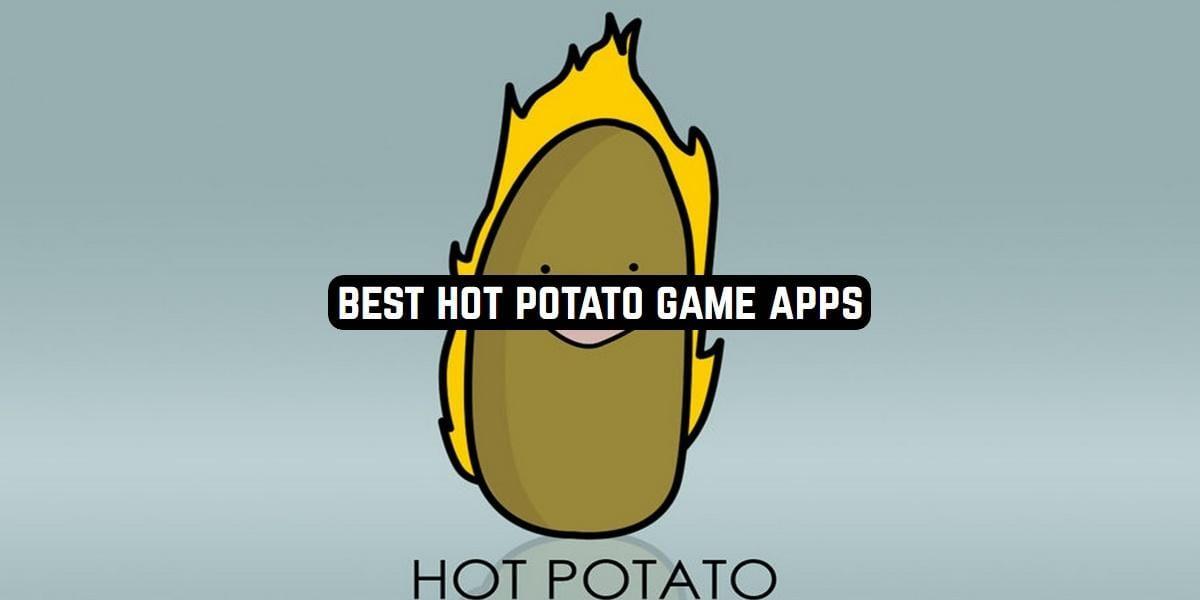 Best Hot Potato Game Apps