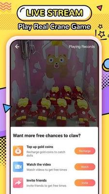 Claw Free - Claw Free Machine2