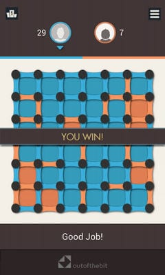 Dots and Boxes - Classic Strategy Board Games2