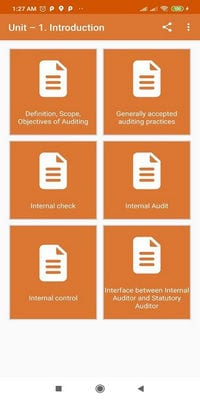 Financial Auditing2