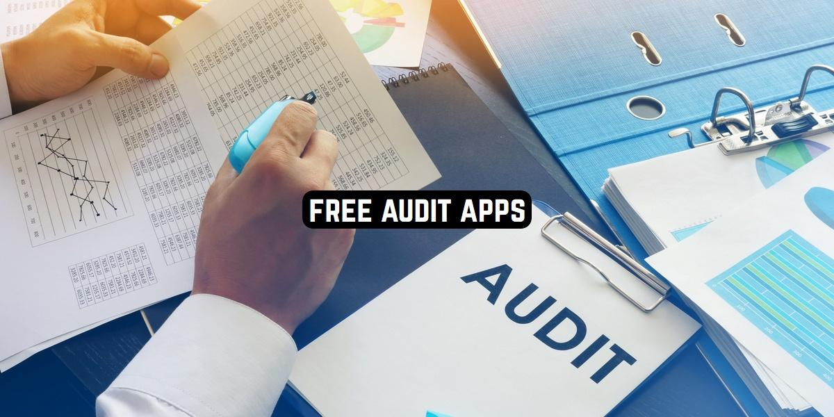 Free Audit Apps