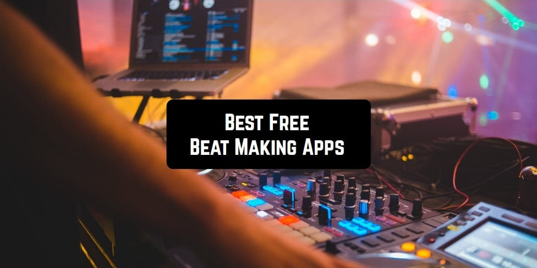 Free Beat Making Apps main pic
