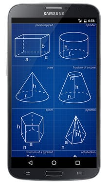 Geometry Calculator1