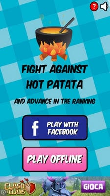 Hot Patata by TOP EVOLUTIONS S.R.L.1