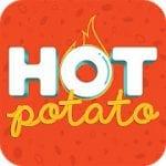 Hot Potato Family Party Game