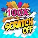 Lotto Scratch - Las Vegas
