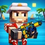 Pixel Gun 3D FPS Shooter & Battle Royale