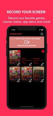 Rec. Screen Recorder1