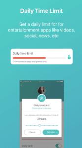 Screen Time & Parental Control App by ZenScreen