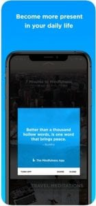The Mindfulness App 2