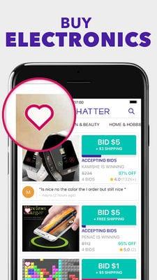 Tophatter Fun Deals, Shopping Offers & Savings2