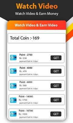 Watch Video Status Daily And Earn Money Win Reward1