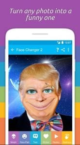 face changer 1