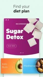 Editors' ChoiceEditors' Choice Lifesum - Diet Plan, Macro Calculator & Food Diary