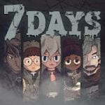 7Days! Mystery Puzzle Interactive Novel Story