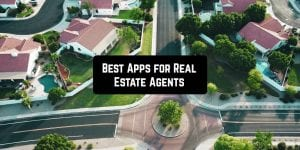 Apps for Real Estate Agents main pic