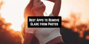 Apps to Remove Glare from Photo main pic