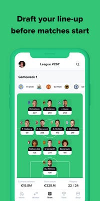 Bemanager - Be a Football Manager2