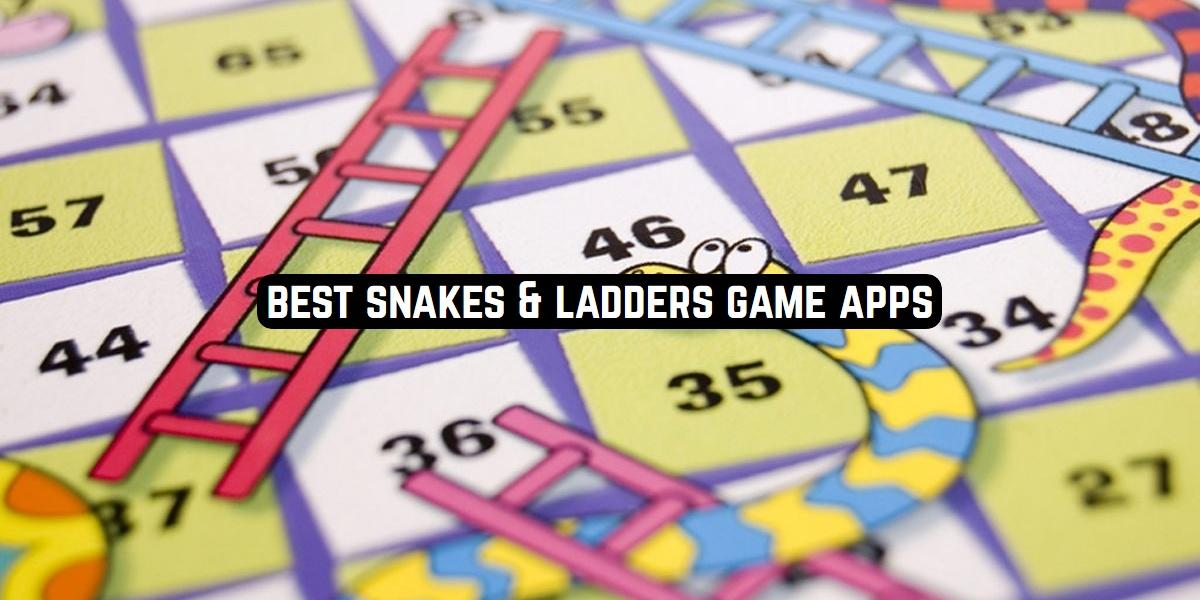 11 Best Snakes Ladders Game Apps For Android Ios Free Apps For Android And Ios
