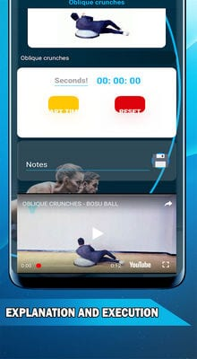 Bosu Ball Workouts By Gym Fitness2