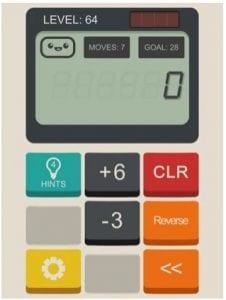 Calculator The Game 2