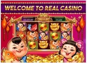 Casino Frenzy 1