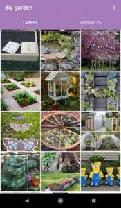 DIY Garden Ideas by kleinderappclothes2