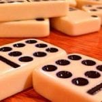 Domino by Brain Vault
