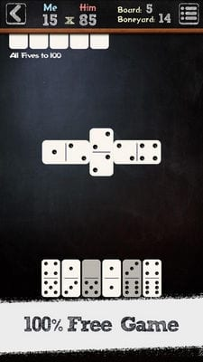 Dominoes - Best Classic Dominos Game by KIA ORA GAMES PTY LIMITED2
