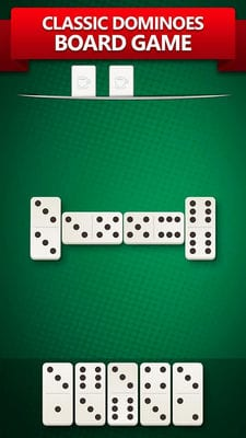 Dominoes - Classic Domino Board Game by Coffee Dominoes - Classic Domino Board Game by Coffee Break Games1Break Games1