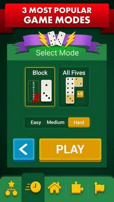 Dominoes - Classic Domino Board Game by Coffee Break Games2