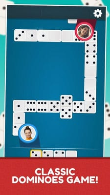 Dominoes Jogatina Classic and Free Board Game2