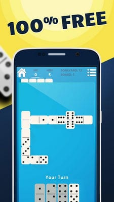Dominos Game - Best Dominoes by FIOGONIA LIMITED1