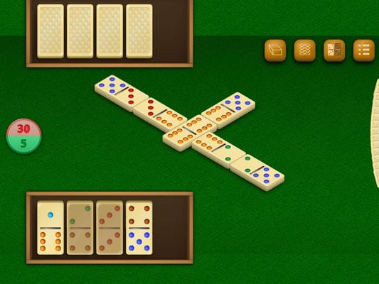Dominos by Vintolo Ltd1