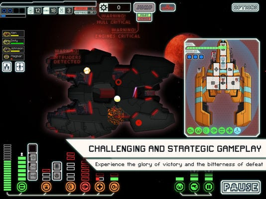 FTL Faster Than Light1