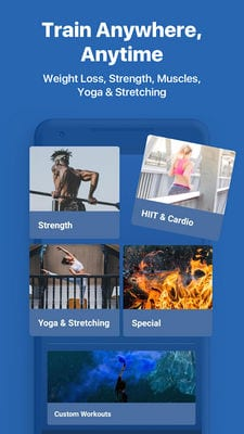 Fitify Workout Routines & Training Plans1