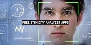 Free Ethnicity Analyzer Apps