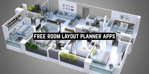 Free Room Layout Planner Apps
