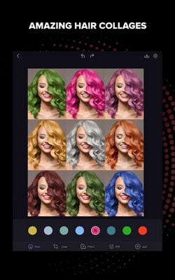 Gradient AI Photo Editor2