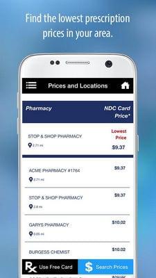 GroupRx - Discount Prescription Drug Card & Fundraising Platform1