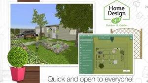 Home Design 3D Outdoor Garden1