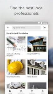 Houzz - Home Design & Remodel2