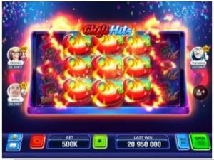 Huuuge Casino Slots 1