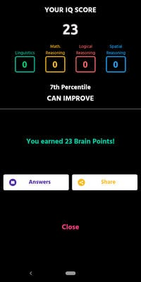 IQ Test - How smart are you2